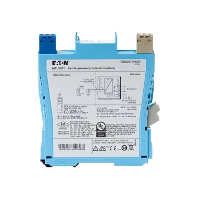 MTL5511 Jiskrově bezpečný oddělovač pro DI do Ex prostředí