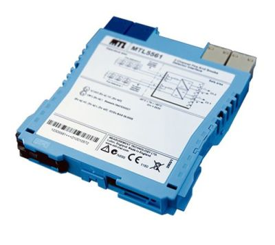 MTL5561 Ex izolátor pro adresné linky