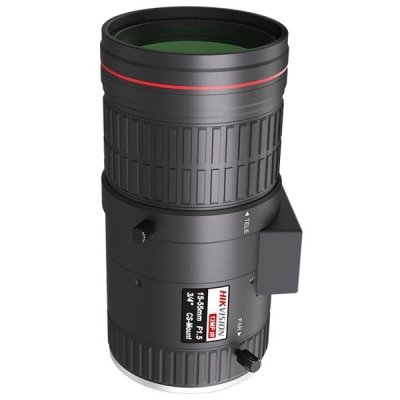 MV1555D-12MPIR Objektiv 12MPx, IR 15-55mm F1.5 CS 3/4""