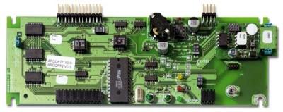NC-2011 Rozšiřující síťová karta ARCNET smetalickým rozhraním