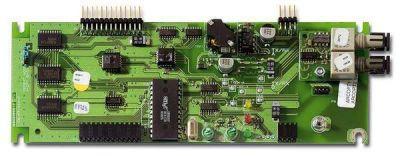 NC-2051 Rozšiřující síťová karta ARCNET soptickým rozhraním