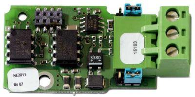 NE-2011 Rozšiřující interface smetalickým rozhraním pro síťovou kartu