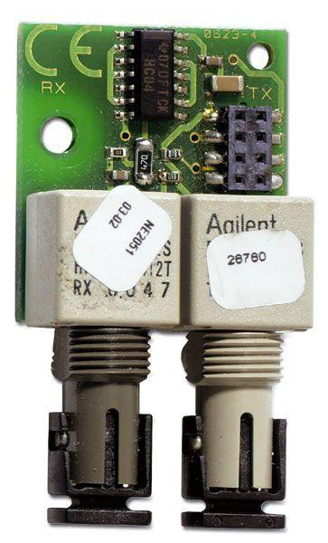 NE-2051 Rozšiřující interface soptickým rozhraním pro síťovou kartu