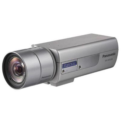 NP-304-E IP kamera 1.3MPx box s volitelným objektivem