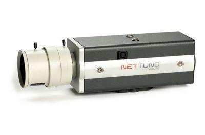NTC-MPX-2 IP kamera 1.9MPx box s volitelným objektivem