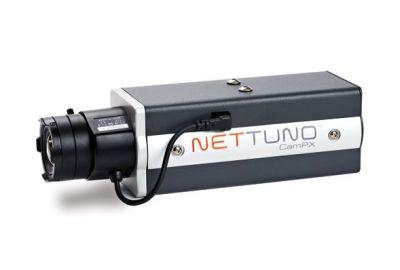 NTC-PX IP kamera 0.4MPx box s volitelným objektivem (DeePath2)
