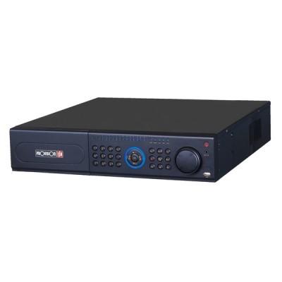 NVR3-32800-16P(2U) Síťový NVR záznam, 32 IP kamer, 16x PoE, (bez HDD)