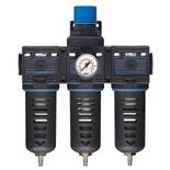 NX-FIG-RU Vzduchová filtrační jednotka