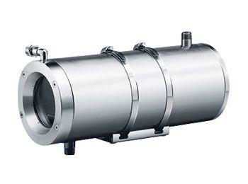 NX-W0K-1000 Vodou chlazený kryt kamery pro extrémně vysoké teploty