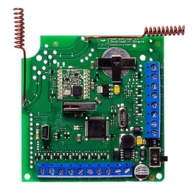 OcBridge Plus Modul pro integraci bezdrátových komponentů Ajax