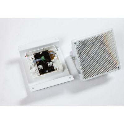 ODR50-VYH-66X Odrazové sklo pro lineární detektory, do 50m s vyhříváním