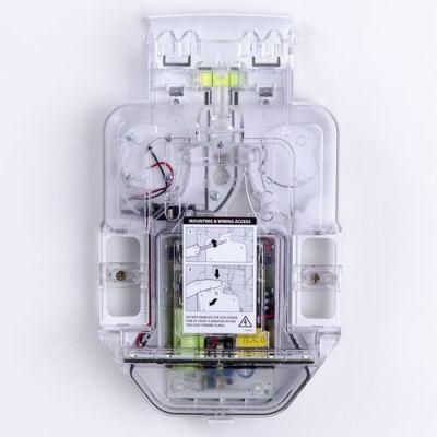 ODYSSEY-X-BE Modul zálohované sirény se stroboskopem a podsvícením