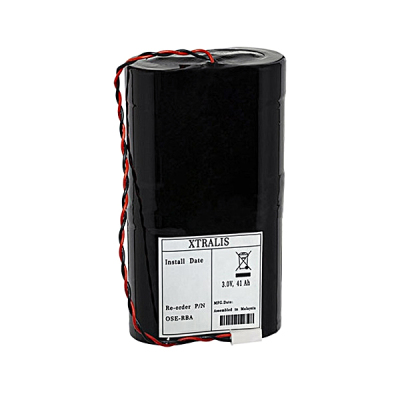OSE-RBA NA OBJEDNÁVKU - LiSOCL baterie pro bezdrátový vysílač OSID