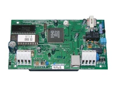 PC-5580-ESCORT DOPRODEJ - Přídavný modul ovládání ústředny POWER po telefonní lince
