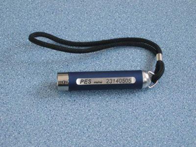 PES-MINI Přenosný elektronický snímač pro 200 záznamů
