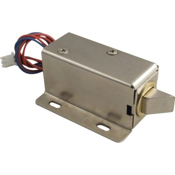 PGX-03 Miniaturní elektro-magnetický zámek dvířek