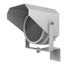 PIK-10-12/120-K2 Infrareflektor dlouhého dosahu, úhel 12°, dosvit 100m