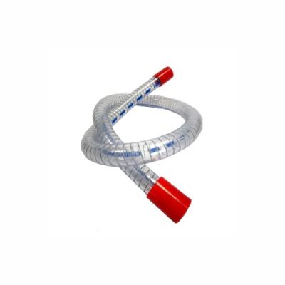 PIP-FLEX-25 Flexibilní hadice 25mm pro spojování nasávacího potrubí