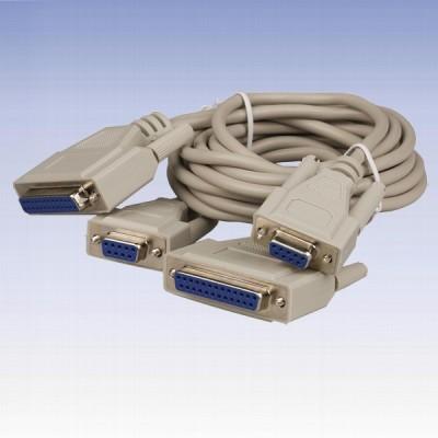PK-216-1 Programovací kabel pro požární ústřednu BC-216