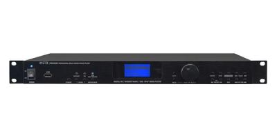 PMR4000RMKII Multimediální síťový hudební přehrávač s IP rozhraním