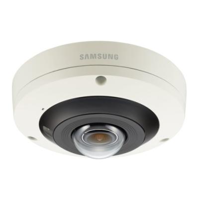 PNF-9010RVM IP kamera 12MPx dome rybí oko 360°, IP66 WiseNet P