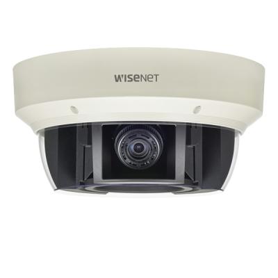 PNM-9081VQ IP kamera 20MPx dome multisenzor 360° WiseNet P