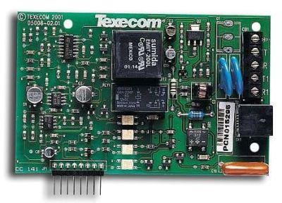PR-2400-Com Telefonní komunikátor 2400Bd pro ústředny PREMIER 48 až 640
