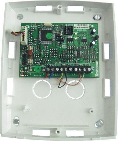 PR-60-IXD Rozšiřující modul 60 iD čipů pro ústředny PREMIER-32 až 640