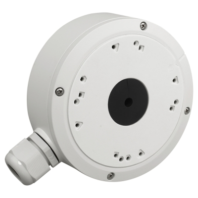 PR-B50JB Montážní box pro fisheye kamery FEI-xxxIPx