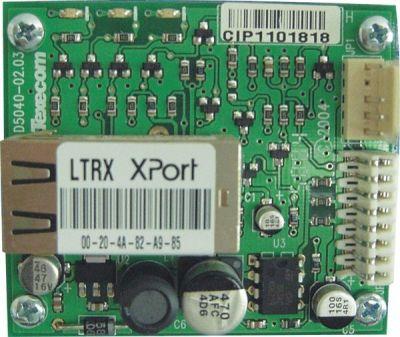ELITE-IP-Com Interface pro připojení ústředen PREMIER na LAN