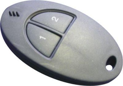 PR-K2-W Ovládací bezdrátová klíčenka, 868MHz