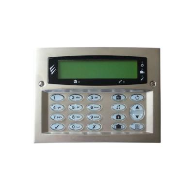 PR-LCD-PFs LCD klávesnice PROXI pro zapuštěnou montáž, PREMIER