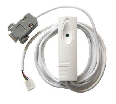 ELITE-PC-Com COM interface pro přímé spojení ústředen PREMIER s PC