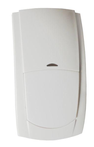 ELITE-QD-W Vnitřní bezdrátový infrapasivní Quad detektor pohybu, dosah 15m