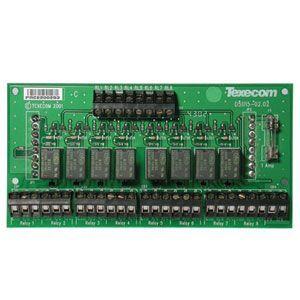PR-RM-8 Interní reléový modul pro PREMIER 48 až 640