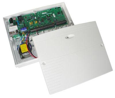 PREMIER-412 ATp Zabezpečovací ústředna 4-12 smyček, 2 podsystémy