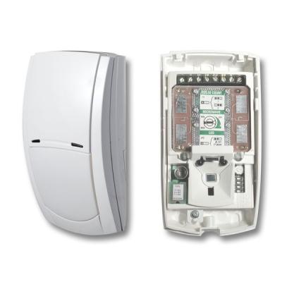 PRESTIGE-AMDT-plus Digitální duální detektor s antimaskingem, dosah 15m