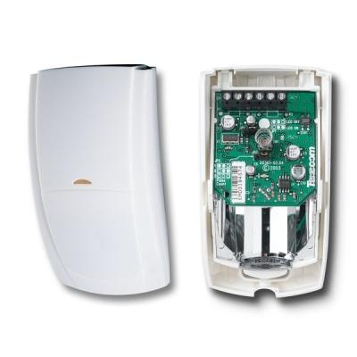 PRESTIGE-MR Vnitřní infradetektor se zrcadlovou technologií, dosah 15m