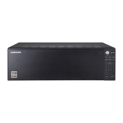 PRN-4011 Výkonný síťový NVR záznam, 64 kamer (bez HDD)