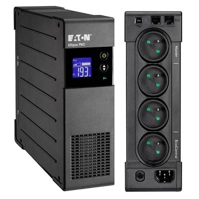 PRO-650-FR4 Zálohovací UPS zdroj line-interactive, výkon 650VA, USB