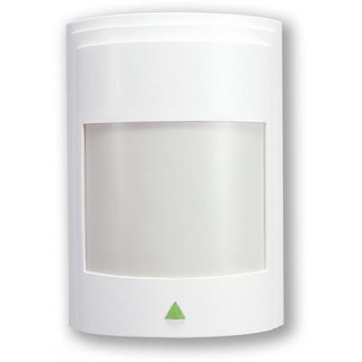 PRO-PET (476PET) Vnitřní duální infradetektor pohybu, dosah 11m vějíř