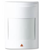PRO-plus (476) Vnitřní duální infradetektor pohybu, dosah 11m vějíř