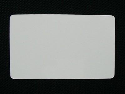PROXI-Card Proximitní identifikační karta
