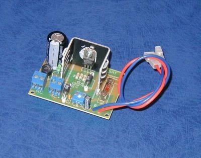 PS-1520 Přídavný stabilizovaný zdroj, výstupní proud 1.5A