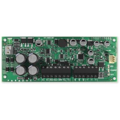 PS-25-BUS Přídavný systémový zdroj pro ústřednu DIGIPLEX