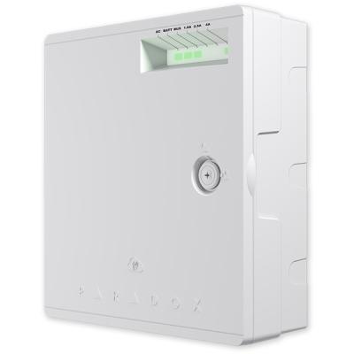PS45 Přídavný systémový zdroj pro ústředny EVO/SP