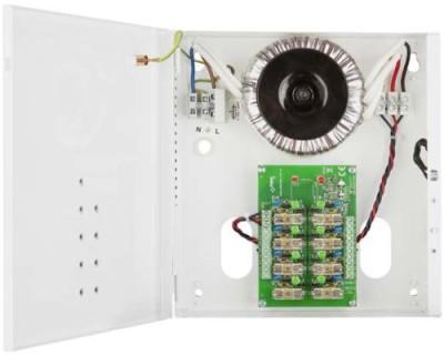 PSAC-08246 Napájecí zdroj pro kamerový systém, 24VAC - 6A