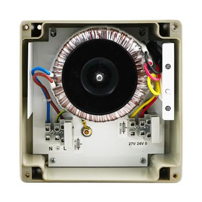 PSACH-01244 Napájecí zdroj pro kamerový systém, 24VAC - 4A, IP65
