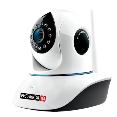 PT-838 IP kamera P&V 2MPx s PT natáčením