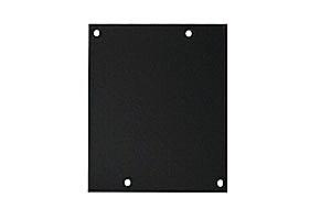 """PVR-3-RM Záslepka 3 moduly pro 19"""" RACK panel"""